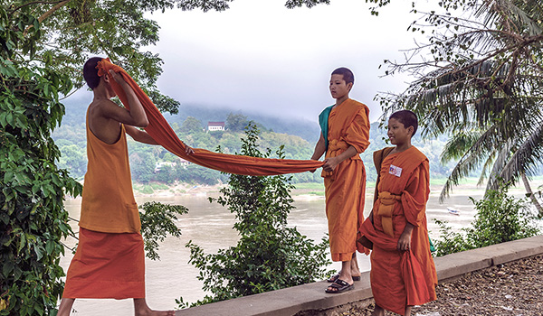 heritage Line-magazine-experience-upper Mekong river life-article 1