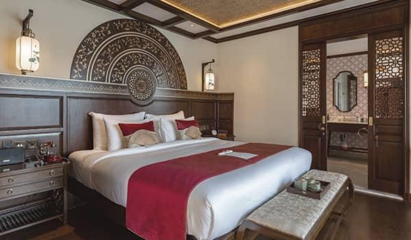 Heritage Line Ylang's Regency Suite (Pure Lotus)